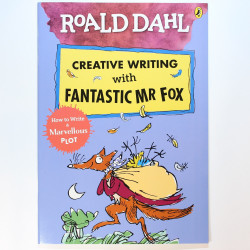 Roald Dahl Creative Writing...