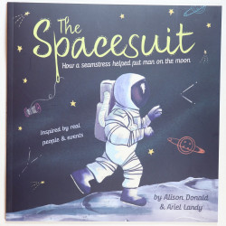 The Spacesuit - Inspired by...
