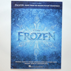 Fozen: Music from the...