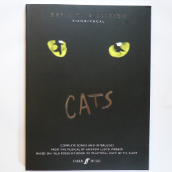 Cats Definitive Edition-...