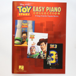 Toy Story Easy Piano...