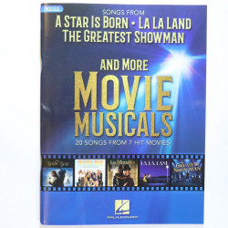 Musicals and more